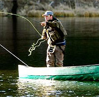 Nat'es Flyfishing Guides & Tours